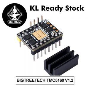 BIGTREETECH TMC5160 V1.2