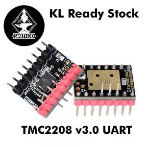TMC2208 v3.0 UART