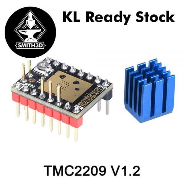 BIGTREETECH TMC2209 V1.2