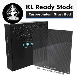 Creality Upgraded Glass Bed Ultrabase
