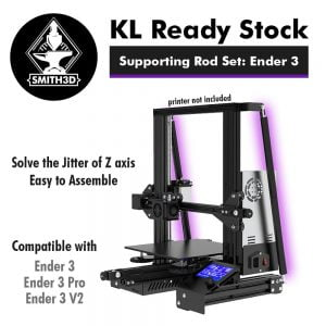 Supporting Rod Set for Ender 3 Series Printer