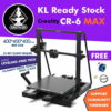Creality CR-6 Max 3D Printer Auto Leveling with free gifts