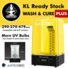 Anycubic Wash & Cure Plus Machine